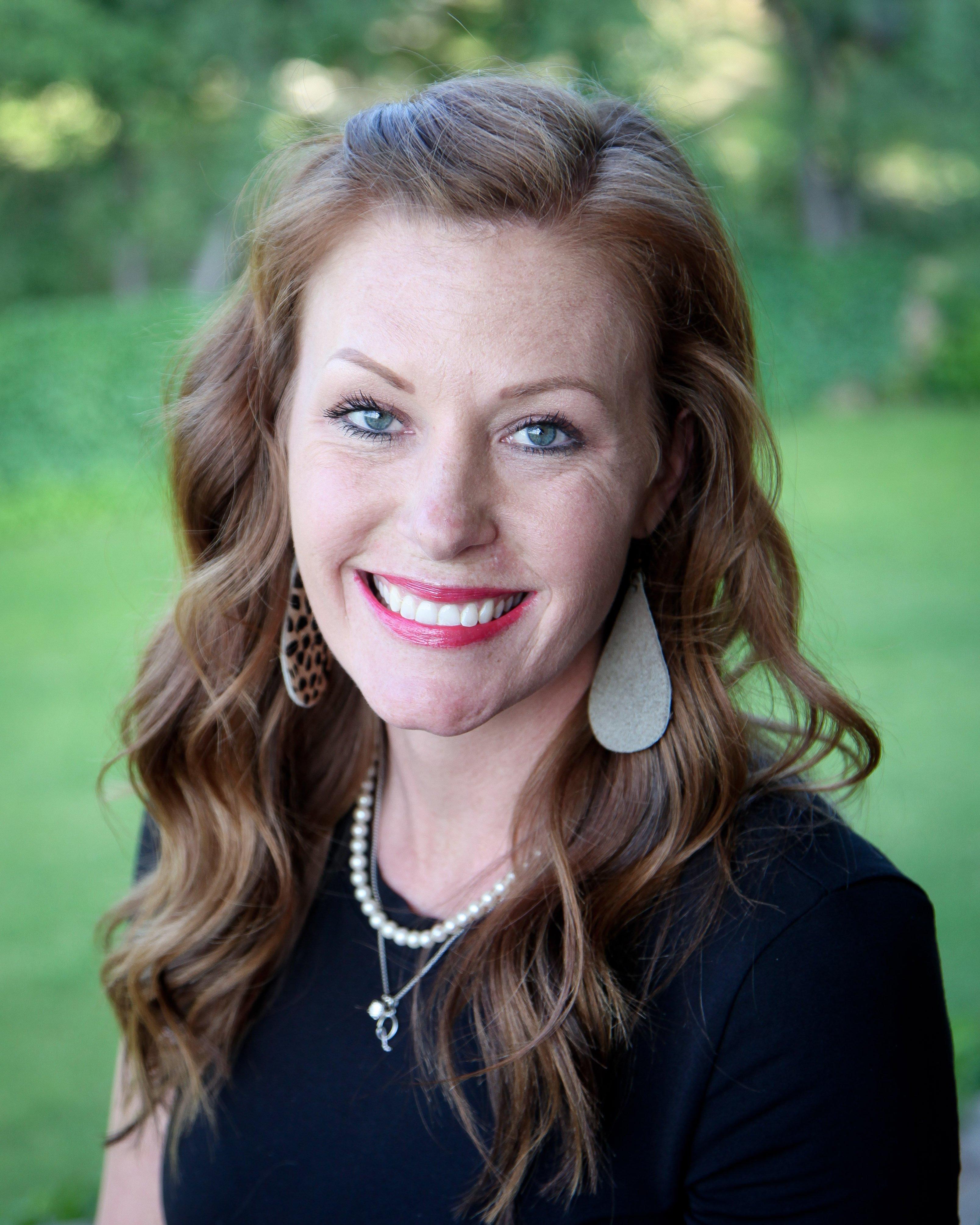 Kristen Brockman