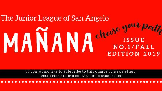 Mañana: Fall 2019 Edition (1st Issue)