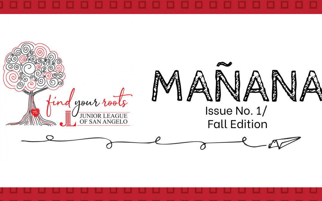 2020 – Mañana: Fall Edition