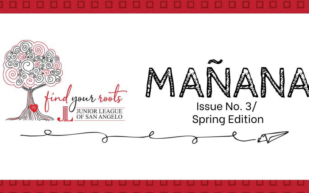 Mañana 3rd Edition 2021